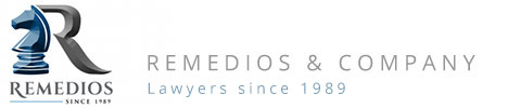Remedios And Company Logo